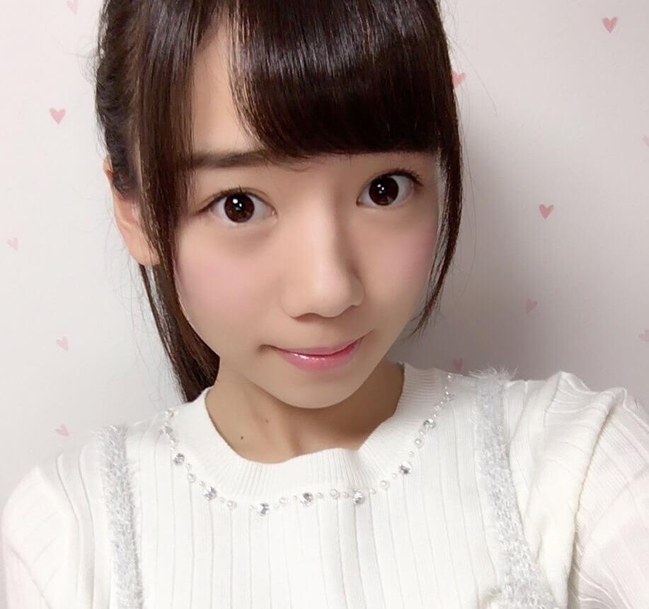 斎藤京子の髪型はポニーテール