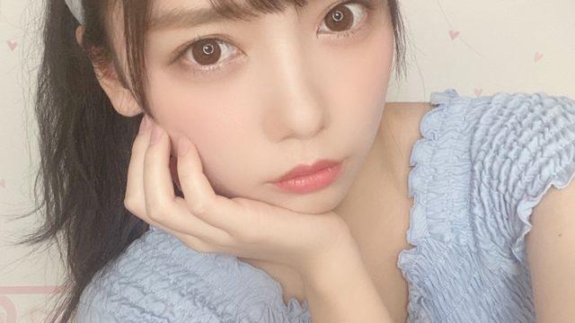斎藤京子の髪型