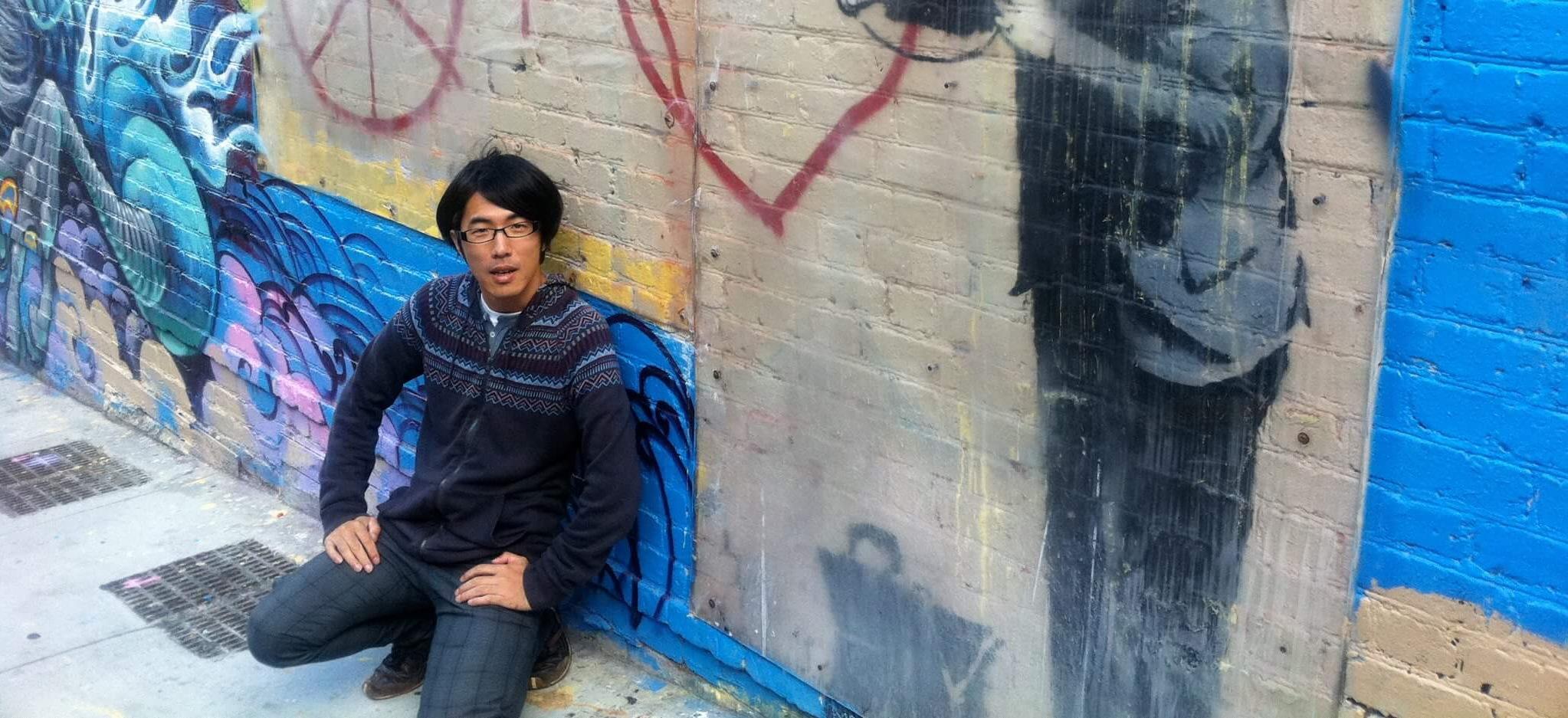 端野一郎の画像