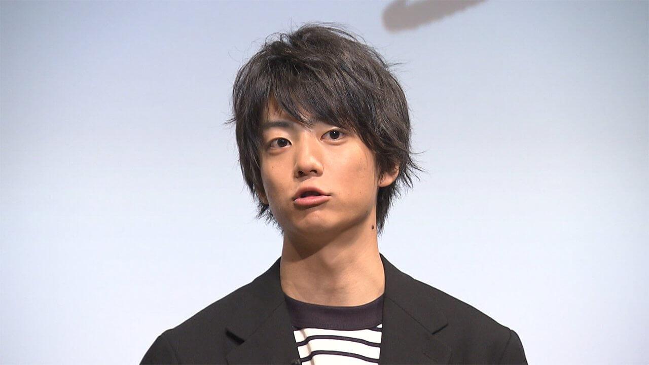 伊藤健太郎の顔写真